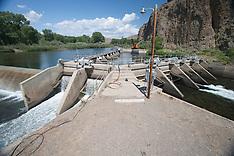 Rio Grande / Rio Bravo del Norte