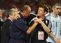 Luiz Felipe Scolari Head Coach<br />