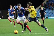 Oxford United v Carlisle United 121215