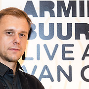 NLD/Amsterdam/20161021 - Armin van Buuren Live at the Van Gogh Museum, Armin