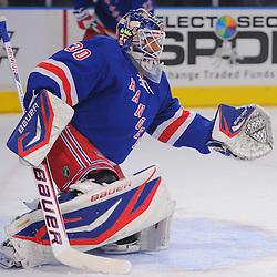 2011-2012 NHL Hockey