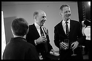 ANTHONY D'OFFAY; SIR NICHOLAS SEROTA, The £100,000 Art Fund Prize for the Museum of the Year,   Tate Modern, London. 1 July 2015