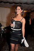 AMANDA BYRAM, InStyle Best Of British Talent , Shoreditch House, Ebor Street, London, E1 6AW, 26 January 2011