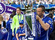 Chelsea v Sunderland 210517