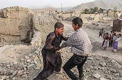 Daily life in Kabul, Afghanistan  August  08, 2002.    (photo by Ami Vitale)