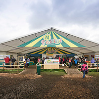 Royal Highland Show, Scotland, 2012. Event photography - Morrisons Supermarkets