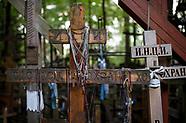 Grabarka nazywana prawosławna Częstochowa