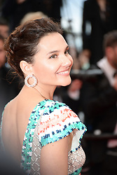May 14, 2019 - Cannes, France - CANNES, FRANCE - MAY 14: Virginie Ledoyen attends the opening ceremony and screening of ''The Dead Don't Die'' during the 72nd annual Cannes Film Festival on May 14, 2019 in Cannes, France. (Credit Image: © Frederick InjimbertZUMA Wire)