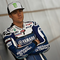 CycleWorld Ben Spies MotoGP 2012