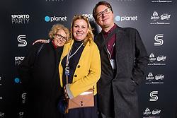Sporto party during Sports marketing and sponsorship conference Sporto 2018, on November 22, 2018 in Hotel Slovenija, Congress centre, Portoroz / Portorose, Slovenia. Photo by Vid Ponikvar / Sportida