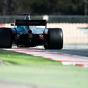 F1 Testing 2/27/17