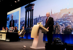SNP Spring Conference, Saturday 27th April 2019<br /> <br /> Pictured: Michael Russell MSP<br /> <br /> Alex Todd | Edinburgh Elite media
