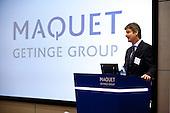 Maquet Mechanical Ventilation Seminar 2010