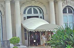 A governadora eleita do Rio Grande do Sul, Yeda Crusius visita o Palácio Piratini. FOTO: Jefferson Bernardes/Preview.com