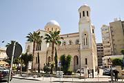 Ayia Napa Cathedral, Limassol, Cyprus