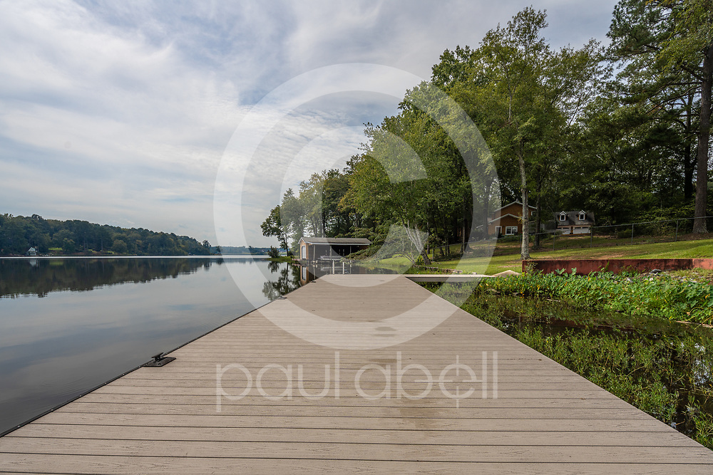 General real estate photos of a house at 1392 Beaver Oaks DR, Macon, GA. (Paul Abell via Abell Architectural and Real Estate Photography for Jessica Fletcher)