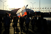 October 10-12 : Russian Grand Prix : Sochi F1 atmosphere