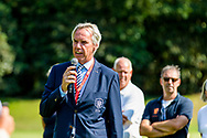21-07-2018 Pictures of the final day of the Zwitserleven Dutch Junior Open at the Toxandria Golf Club in The Netherlands.21-07-2018 Pictures of the final day of the Zwitserleven Dutch Junior Open at the Toxandria Golf Club in The Netherlands.  Mark van Langeveld, President of the Dutch Junior Open at Toxandria