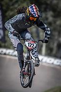 2018 UCI BMX Supercross<br /> Round 8 Santiago Del Estero (Argentina)