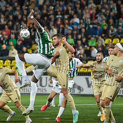 20210812: SLO, Football - UEFA Champions League 2021/22, 3rd Qualifying Round, Zalgiris FC v NS Mura