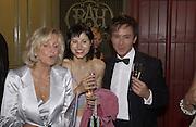 Andy Wong. Midsummer Classics charity Gala and launch of Digital Classics T.V.  royal Al;bert hall. London.  25 June 2001. © Copyright Photograph by Dafydd Jones 66 Stockwell Park Rd. London SW9 0DA Tel 020 7733 0108 www.dafjones.com