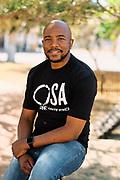 Mmusi Maimane, One South Africa, Corporate Portrait