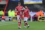 Bristol City v Cardiff City 041117
