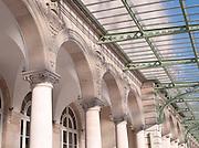 Gare de L'Est, Paris, France