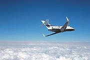 Hawker 800, winglets