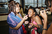 """The """"Ultimate Prom"""" presented by Universal Motown and Mypromstyle.com held at Chelsea Piers"""