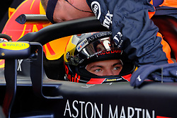 June 24, 2018 - Le Castellet, Var, France - Red Bull Racing 33 Driver MAX VERSTAPPEN (NDL) in action during the Formula one French Grand Prix at the Paul Ricard circuit at Le Castellet - France. (Credit Image: © Pierre Stevenin via ZUMA Wire)