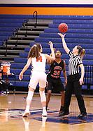 WBKB: Wheaton College (Illinois) vs. North Central College (02-17-18)