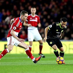 Middlesbrough v Chelsea