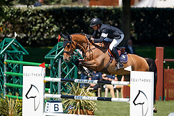 Smolders Harrie, NED, Monaco<br /> CSIO La Baule 2018<br /> © Dirk Caremans<br /> 19/05/2018