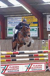 , Ladelund 28 - 30.02.2005, Richard 25 - - Glenewinkel, Lisa
