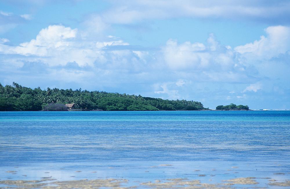 Rumung Village, Yap, Wa`ab, Waqab, Federated States of Micronesia, islands in the Caroline Islands
