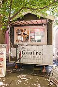 SW Stark Food Carts