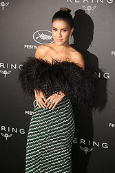 Camila Coelho attending the Kering Women In Motion dinner as part of the 72nd Cannes Film Festival, on May 19, 2019 in Cannes, France. Photo by Jerome Domine/ABACAPRESS.COM