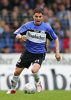 Fotball<br /> Bundesliga Tyskland 2004/2005<br /> Foto: Witters/Digitalsport<br /> NORWAY ONLY<br /> <br /> Ervin SKELA<br /> Fussballspieler Arminia Bielefeld