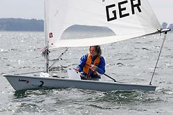 , Travemünde - Travemünder Woche 22. - 31.07.2016, Laser standard - GER 209124 - Roger Schulz