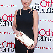 NLD/Amsterdam//20140401 - Filmpremiere The Other Woman, Tanja Jess