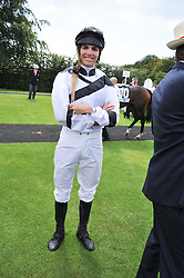 DELFINA FIGUERAS at the 3rd day of the 2011 Glorious Goodwood Racing Festival - Ladies Day at Goodwood Racecourse, West Sussex on 28th July 2011.