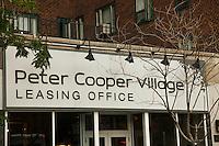 Peter Cooper Village