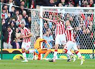 Stoke City v Hull City 150417