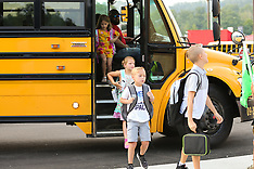 08/15/18 First Day of School