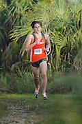 2009-10 University of Miami Cross Country @ Greentree Invitational