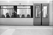 Subway transport