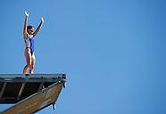 BCN2013 High Diving Women