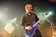 Them Crooked Vultures performs at Roseland Ballroom, NYC. October 16, 2009.