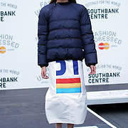 Fashion Undressed with MasterCard